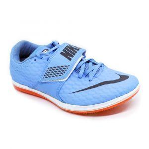 sapatilha salto em altura Nike Zoom HJ Elite Azul preview