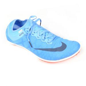 Sapatilha de atletismo para fundo Nike Zoom Mamba Azul PREVIEW