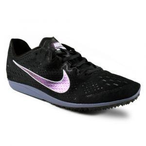 Sapatilha de atletismo para fundo Nike Matumbo Preta preview