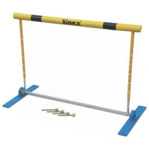 Barreira móvel (retornável) para treinamento Pista e Campo
