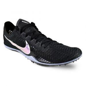 Sapatilha de atletismo para fundo Nike Zoom Mamba Preta preview