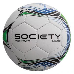 Bola de futebol society Penalty Matis C/C