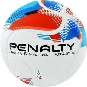 Bola de futebol society Penalty S11 Pró Astro Kick Off