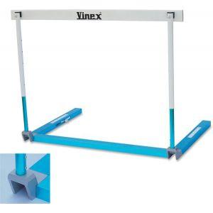 Barreira de alumínio com contrapeso IAAF Vinex
