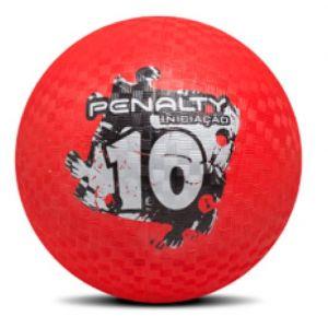 Bola de iniciação nº 10 de borracha Penalty