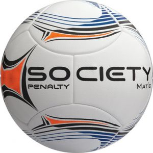 Bola de futebol society Penalty Matís Termotec