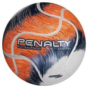 Bola de futebol de salão (futsal) Penalty Digital 500 Termotec