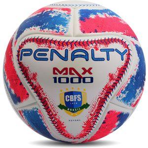 Bola de futebol de salão (futsal) Penalty Max 1000