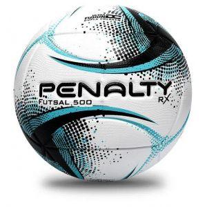 Bola de futebol de salão (futsal) Penalty RX 500