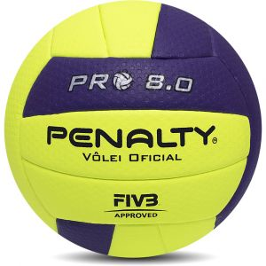 Bola de vôlei Penalty Pró 8.0