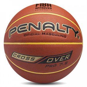Bola de basquete Penalty Crossover Pró 7.8
