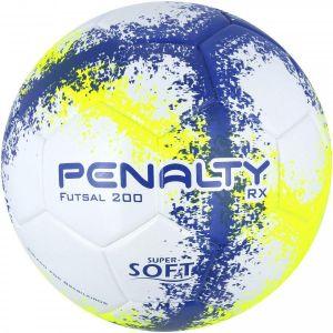 Bola de futebol de salão (futsal) Penalty RX 200 R3 Fusion