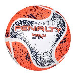 Bola de futebol de salão (futsal) Penalty Max 500 Termotec
