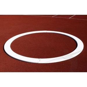 Conversor e redutor de círculo de lançamento de fibra de vidro Polanik