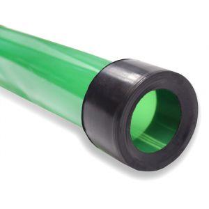 Ponteira para tubo para bolinhas de tênis Pista e Campo - cnj com 03 und
