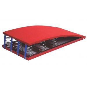 Equipamento para ginástica (trampolim) Vinex