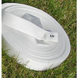 Fita/faixa de demarcação com 5cm de largura Pista e Campo (preço por metro)