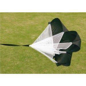 Paraquedas para treinamento de força vela com 1m00 Pista e Campo