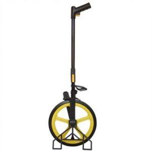 Medidor de distâncias profissional com roda Pista e Campo