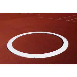 Conversor e redutor de círculo de lançamento de aço IAAF Polanik