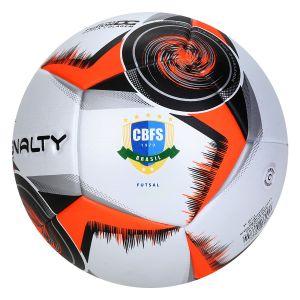 Bola de futebol de salão (futsal) Penalty Max 400 Termotec
