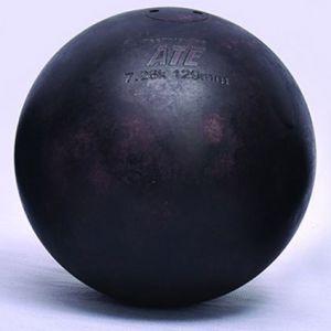 Peso de atletismo de aço 3,00kg 90mm avançado ATE Darlan Romani