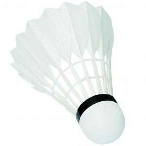 Volante peteca de badminton de penas Pista e Campo preview