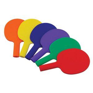 Raquete infantil para tênis de mesa Pista e Campo