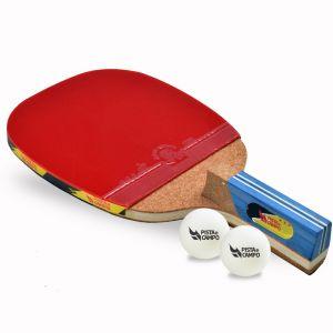 Raquete de tênis de mesa Caneta Pro Pista e Campo peview