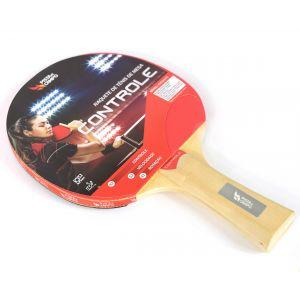 Raquete de tênis de mesa Controle Pista e Campo