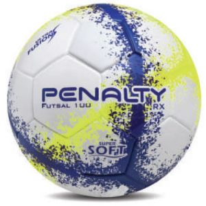 Bola de futebol de salão (futsal) Penalty RX 100 R3