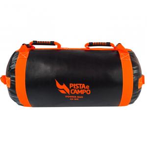 Power sand bag para treinamento funcional 20kg Pista e Campo