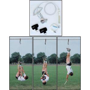 Sistema de treinamento para salto com vara Gill
