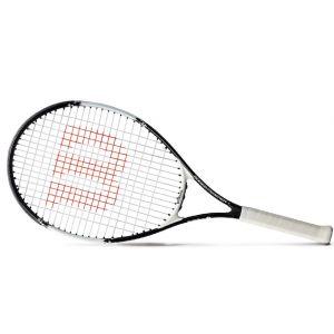 Raquete de tênis Wilson Roger Federer 26 Junior