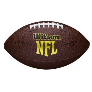 Bola de futebol americano NFL Super Grip Wilson