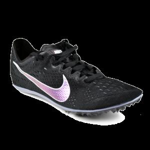 Sapatilha de atletismo para fundo Nike Victory Preta preview