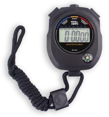 Cronômetro digital Pista e Campo
