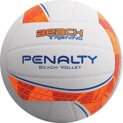 Bola de vôlei de praia Penalty Beach Vôlei Training