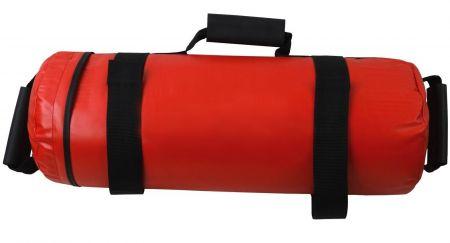 Crossfit - Power e sand bag com 20kg Pista e Campo