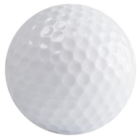 Bolas de golfe e minigolfe - cx com 3 und