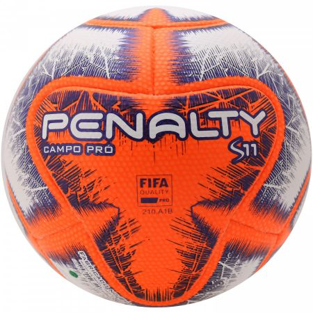 Bola de futebol de campo Penalty S11 Pró