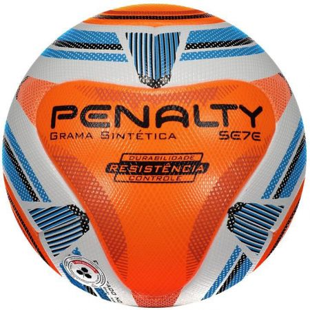 Bola de futebol society Penalty SE7E Pró KO