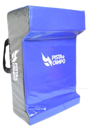 Contact pad (impact bag) para rugby e futebol americano Pista e Campo