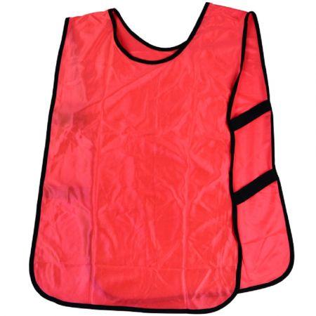 Colete esportivo em tecido sintético e elástico adulto Pista e Campo
