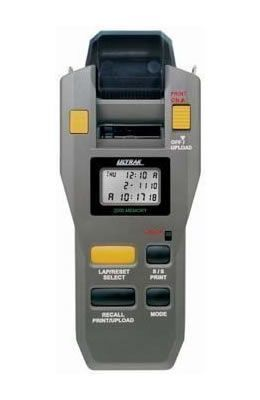 Cronômetro profissional com impressora Ultrak