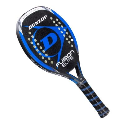 Raquete de beach tennis Fusion Elite Dunlop