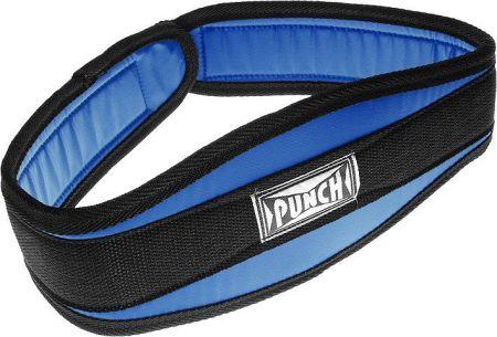 Cinto de musculação para proteção da coluna Punch