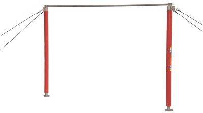 Equipamento para ginástica (barra fixa) Vinex