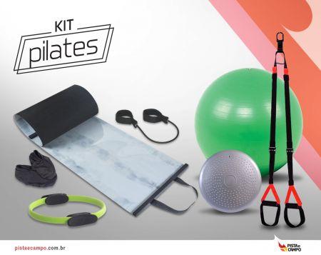 Kit pilates completo - Pista e Campo