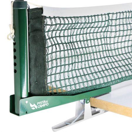 Kit De Tênis De Mesa - Suporte + Rede